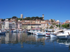 Круизникам: Канны - Ницца - Монако