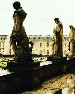 Лувр – основные шедевры музея за два часа