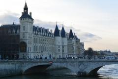 Пешеходная экскурсия по средневековому Парижу