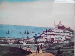 От рыбацкого посёлка до столицы Синема