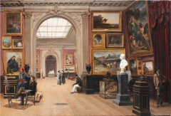 *Музей Изобразительных Искусств Бордо (MBMA)