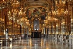 Опера Гарнье - дворец музыки и танца