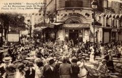 Квартал Монпарнас – «Безумные годы Парижа»