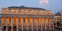 *Гранд Театр Бордо - один из самых вдохновляющих в мире