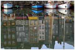 Нормандия - палитра цвета, вкуса, природы и истории...