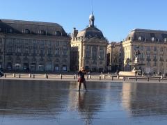 Бордо - маленький Париж