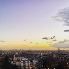 Холм Монмартр – Гора мучеников и богемы - 2 часа