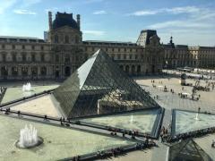 Весь Лувр за три часа
