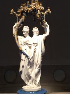 """Музей керамики Севрской мануфактуры - уникальная """"керамотека"""" мира"""