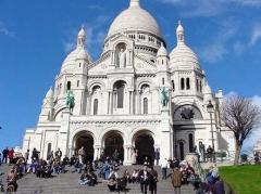 Обзорная экскурсия по Парижу с Монмартром