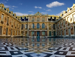 Версаль- великий век французской истории