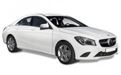 гид-водитель на личном автомобиле: Mercedes CLA и E classe.