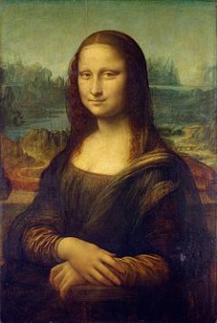 Лувр основательно за 4 часа