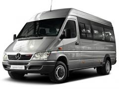 Автобус Mercedes-Benz Sprinter