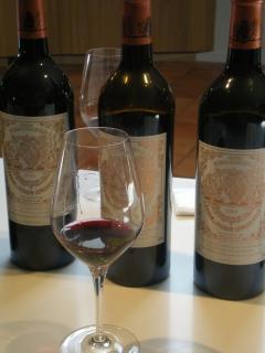 Винодельческий Медок и императорская классификация