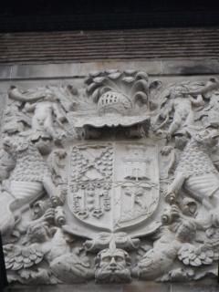 « О гордости басксков и столице их автономного сообщества» .Виктория-Гастейц , Испания, провинция Алава.