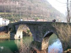 «Иррулеги - самый большой виноградник в стране басков, самый маленький во Франции». Бидарай, Сан Этьен де Байгори,  виноградники Иррулеги.